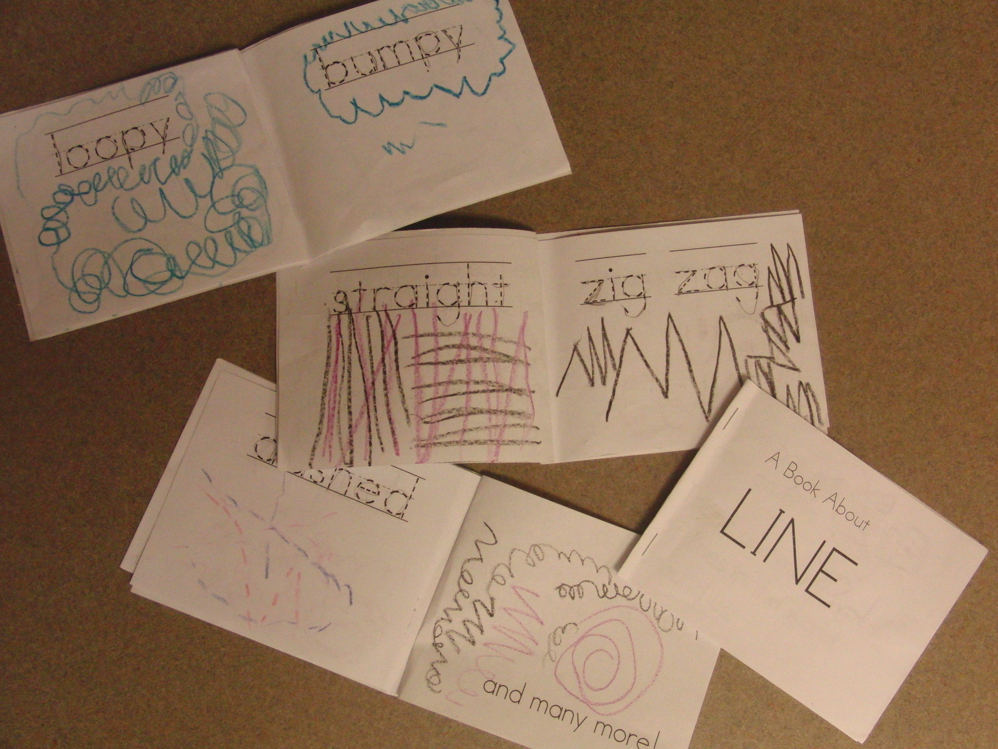 Line Art Grade 1 : Grade art happens here page